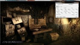 OverDose Reverb Editor