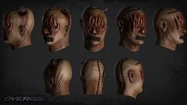 Marauder Head 6