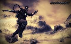 Field Ops - Leap