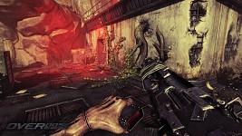 MDR Burst Rifle - Ingame 1