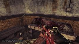 MDR Burst Rifle - Ingame 2