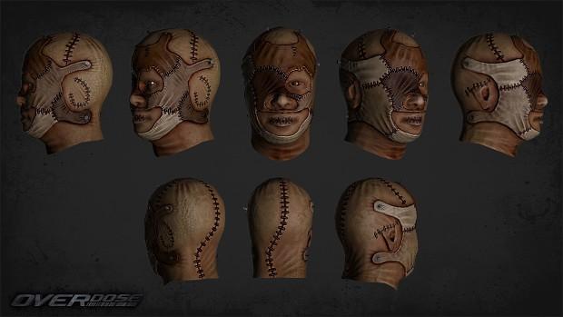 Marauder Head 7