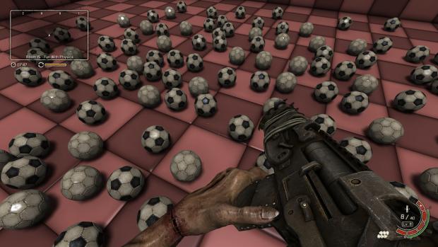 Oh balls...