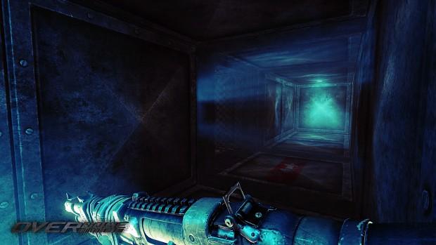MDR Burst Rifle - Ingame 3