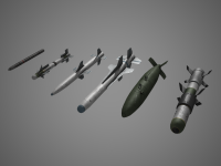 Colonial Missiles