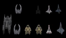 Flyable Ships