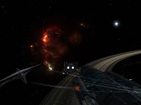 First In-Game Shots Of The Theseus