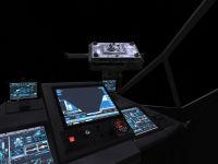 Raptor Cockpit