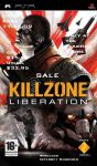 Killzone Liberation Sale Poster