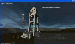 Alpha 5 Screenshots