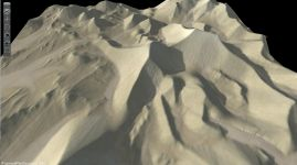 Terrain Shadows Low Res