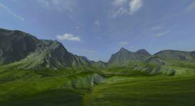 Terrain Coloring