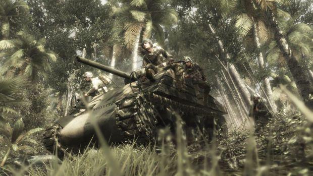 Call of Duty: World at War Screenshots
