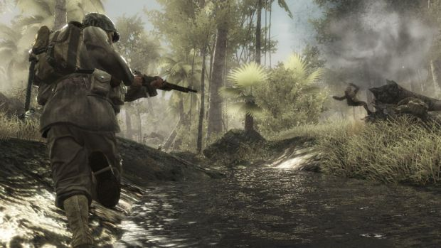 Call of Duty: World at War Screenshots