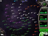 Mayhem Intergalactic screenshot