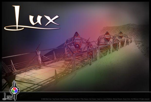 Lux Pier