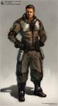 Keith Raven Concept