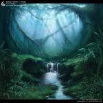 Niirae Forest Concept