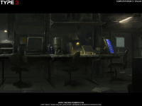 Computer Roomzc5 by Chalk9