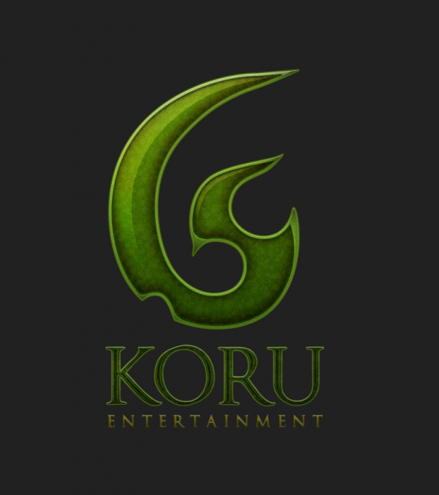 Koru Entertainment Logo
