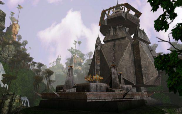 Myst Online: URU Live