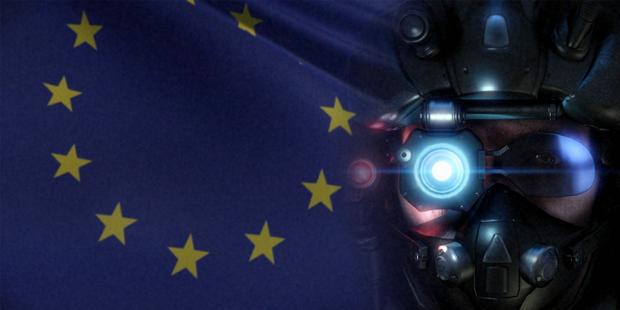 European Federation Enforcers Corp - Won