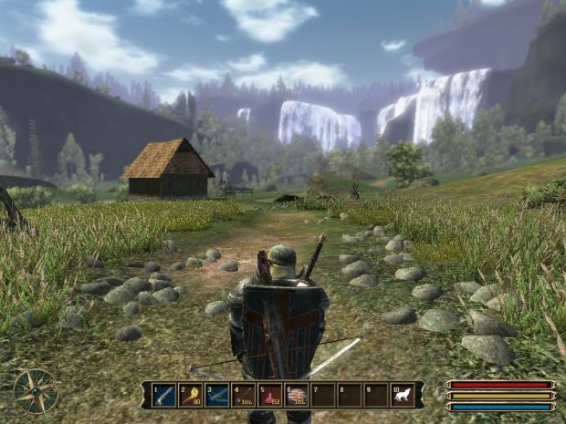Gothic 3 - Ingame Pictures