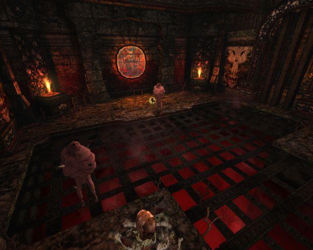 Dark Salvation Screenshots