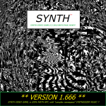 SYNTH video game v1.666 for 64bit WINDOWS