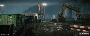 Border - CryEngine 3