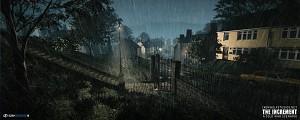Border - CryEngine3