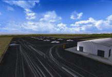 Interceptor Silo Field