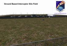 Ground Based Interceptor Silo Field Image Five