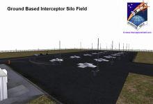 Ground Based Interceptor Silo Field Image