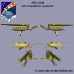 SA-2 Guidelin Launcher
