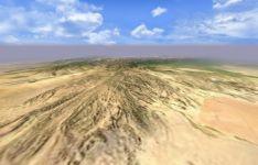 World Terrain Update