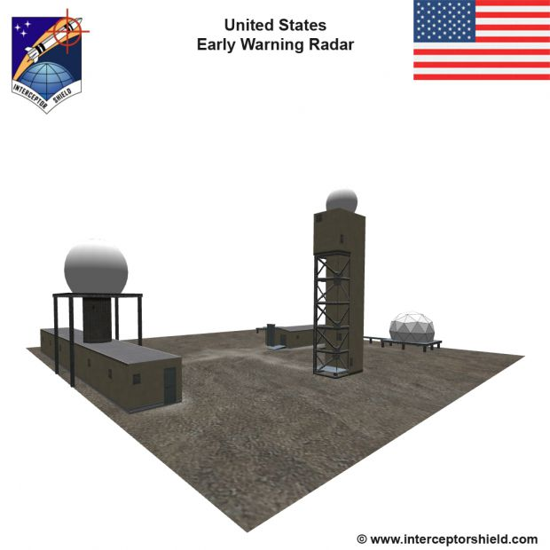 US Early Warning Radar Promo 2