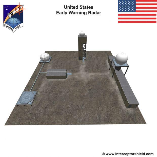 US Early Warning Radar Promo 3