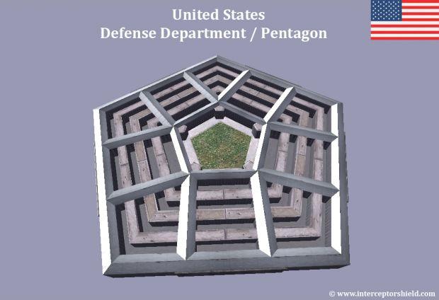 Pentagon Render 2