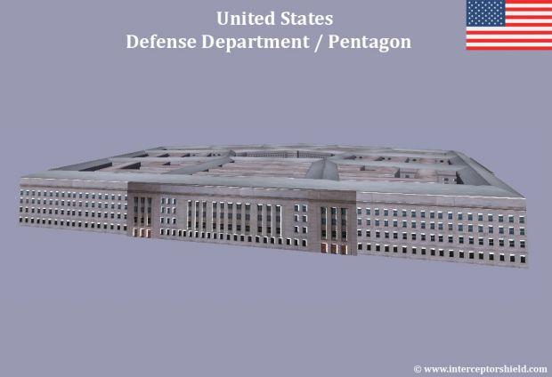 Pentagon Render 3
