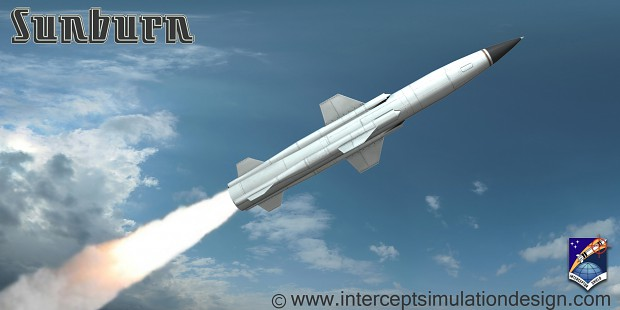 SS-N-22 Cruise Missile