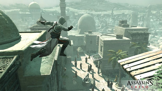 Jerusalem Jump In The Sun Image Assassin S Creed Mod Db