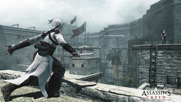 Throwing Knife Image Assassin S Creed Mod Db