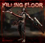 Killing Floor - Character Sheets