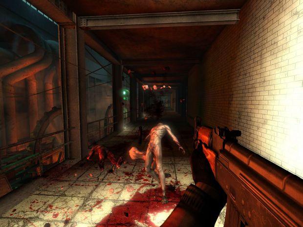 New Killing Floor Free DLC Screens