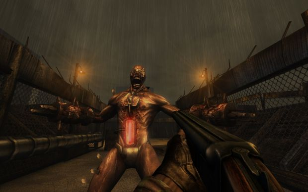 Killing Floor Screens