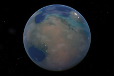 Terraforming Mars #02