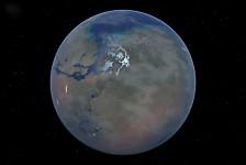 Terraforming Mars #03