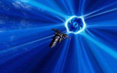 Evochron Legends New Warp Texture