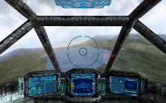 Evochron Legends Terrain